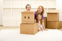 Professional Packing Service in Twickenham, TW1